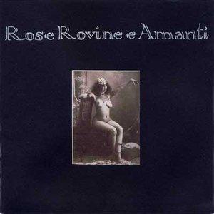 Bild für 'Rose Rovine e Amanti'