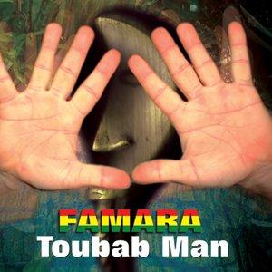 Image for 'Toubab Groove'