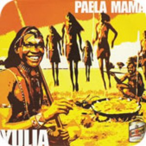 Bild für 'Paela Mama'