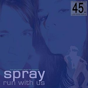 Image for 'Run With Us'
