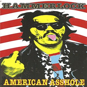 Imagen de 'American Asshole'