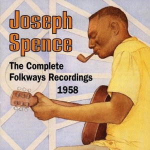Image for 'Complete Folkways Recordings'