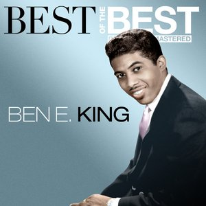 Image for 'Ben E. King - Best of the Best'