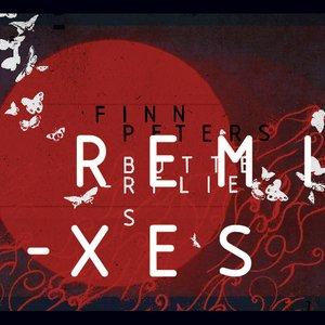 Image pour 'Butterflies-Remix E.P.'