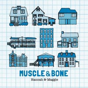 Bild für 'Muscle & Bone'