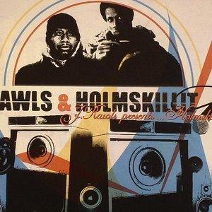 Imagem de 'J. Rawls & Holmskillit'