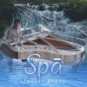Image for 'Crystal Clear Spa'