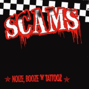 Image for 'Noize, Booze 'N' Tattooz'