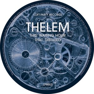 Image for 'The Thelem EP'