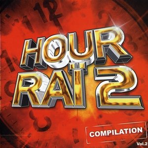 Image for 'Compilation Hour Ra? Vol 2'