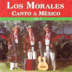 Image for 'Los Morales'