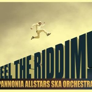 Image pour 'Feel the Riddim!'