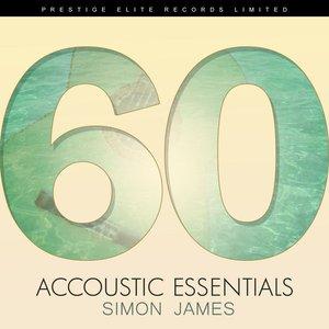 Imagen de '60 Accoustic Essentials'