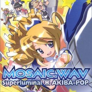 Image for 'Superluminal Ж Akiba-Pop'
