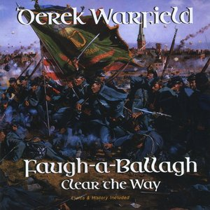 Image for 'Faugh-a-Ballagh (Clear The Way)'