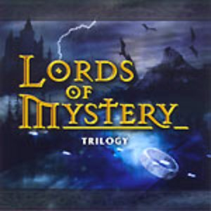 Image for 'Lords of Mystery: Trilogy'
