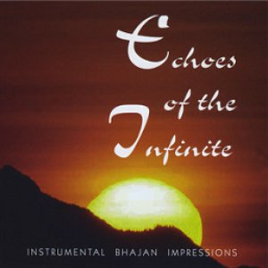 Image for 'Echoes Of The Infinite, Vol. 1'