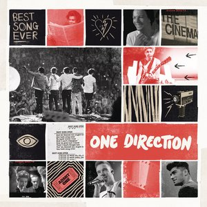 Image for 'Best Song Ever (From THIS IS US)'