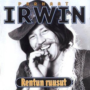 Image for 'Rentun ruusut (disc 1)'