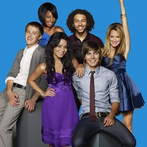 Imagem de 'High School Musical'