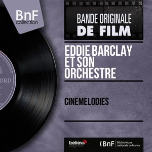Image for 'Cinemelodies (Mono Version)'