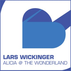 Image for 'Alicia @ The Wonderland'