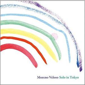 Image for 'Moreno Veloso Solo in Tokyo'