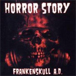 Image for 'Frankenskull A.D.'