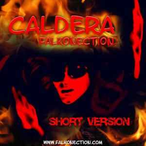Image for 'Caldera (Short Version)'