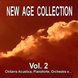 Image for 'New Age Collection Vol. 2'