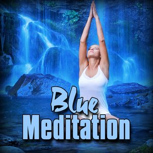 Image for 'Blue Meditation'