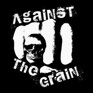 Image for 'Against The Grain'