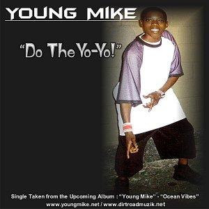 Image for 'Do The Yo-Yo!'