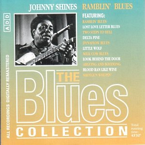 Image for 'The Blues Collection 87: Ramblin' Blues'