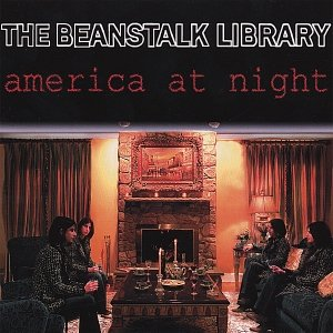 Image for 'America At Night'