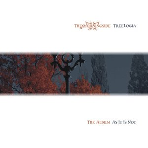 """TreeLogia (The Album As It Is Not)""的封面"