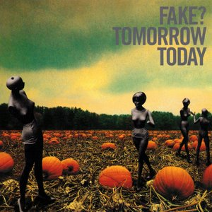 Image for 'TOMORROW TODAY'
