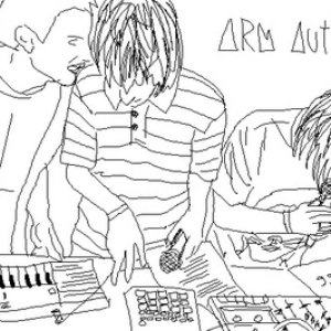 Image for 'ARM Author'