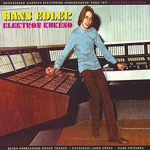 Image for 'Elektron Kukéso'
