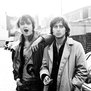 Image pour 'The Libertines'