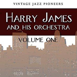 Image for 'Vintage Jazz Pioneers - Harry James, Vol. 1'