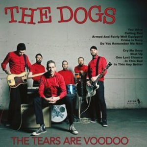 Image for 'The Tears Are Voodoo'