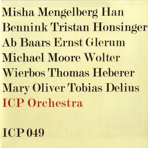 Image for 'ICP Orchestra'