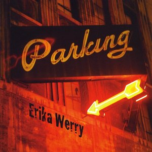 Image for 'Erika Werry'