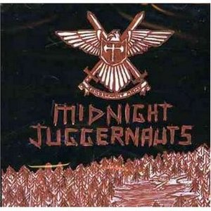 Image for 'Midnight Juggernauts'