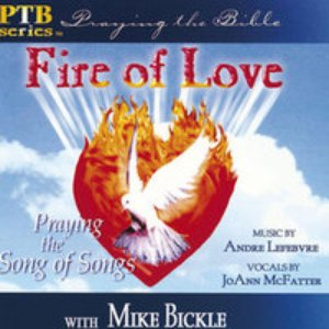 Image for 'Fire of Love - Praying the Song of Songs'