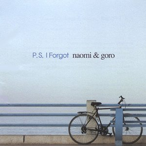 Image for 'P.S. I Forgot'