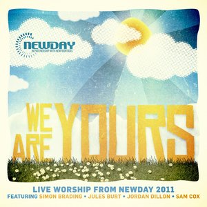 Image for 'We Are Yours'