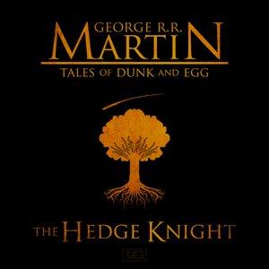 Bild für 'The Hedge Knight (read by Frank Muller)'