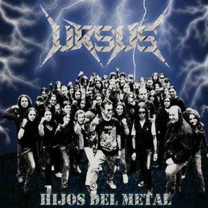 Image for 'Hijos Del Metal'